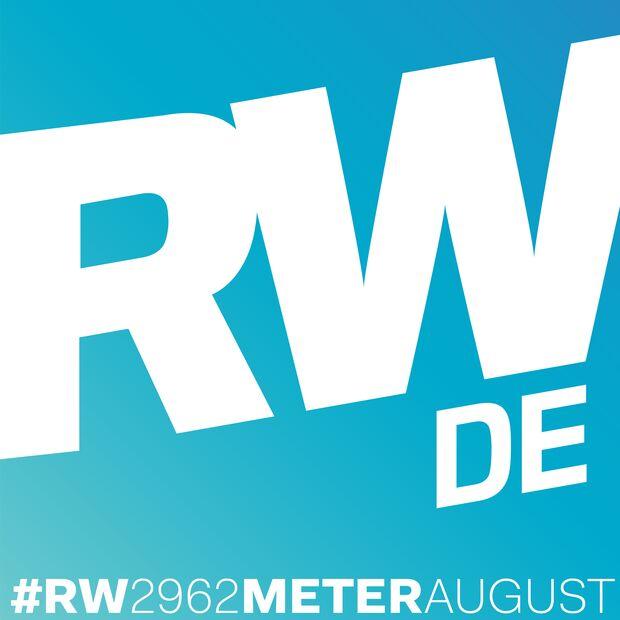 #RW2962MeterAugust
