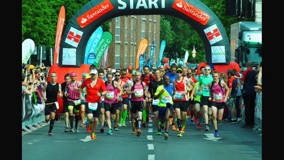 04062017 Mönchengladbach Marathon 2017 - 4