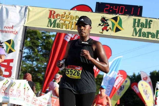 07122013 Reggae Marathon Jamaika 2013 - High1
