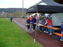 100-km-Lauf Kelheim
