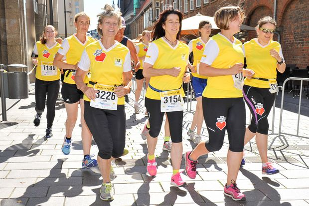 10082015 Ladies Run Lübeck