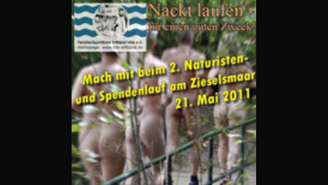 12h Naturisten- und Spendenlauf Kerpen
