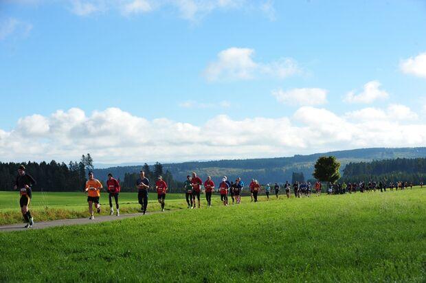13102013 Schwarzwald-Marathon 2013 - High2