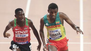 17th IAAF World Athletics Championships Doha 2019 - Day Eight
