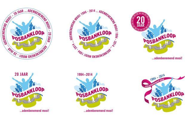 20 Jahre Posbankloop in Velp