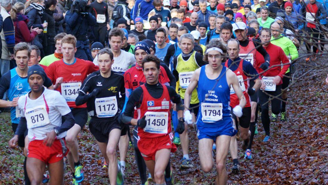 49. Bergedorfer Crosslauf 2014 Nachbericht - Die Fotos Highlight