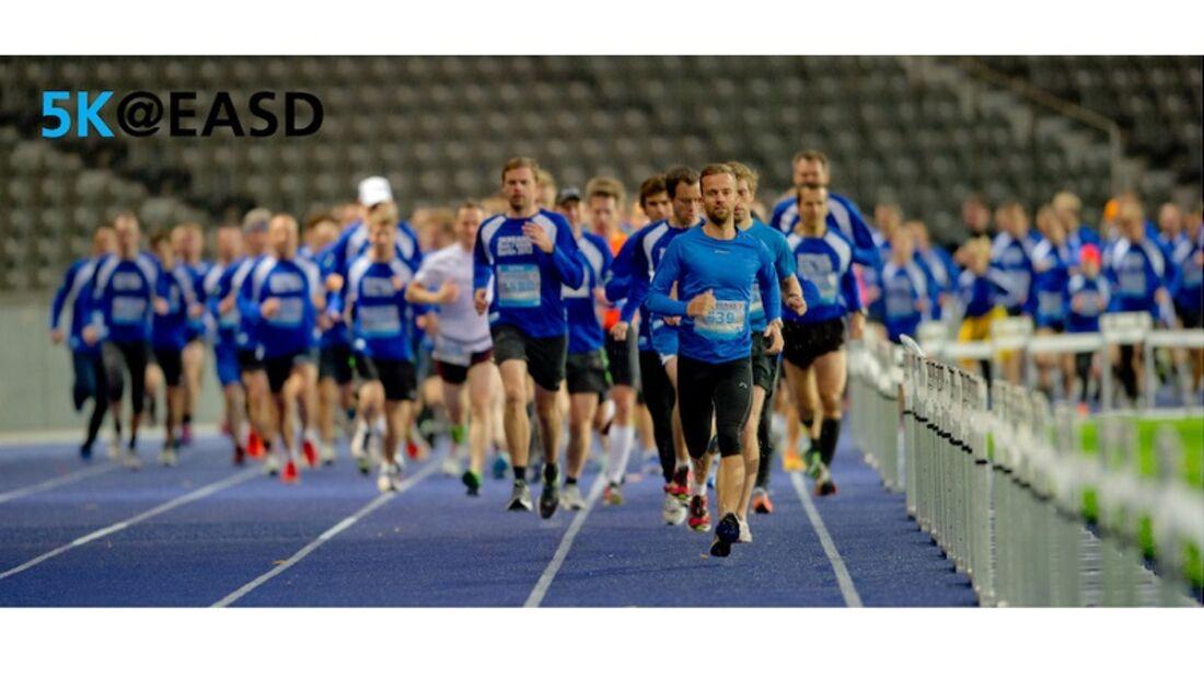5K EASD Berlin