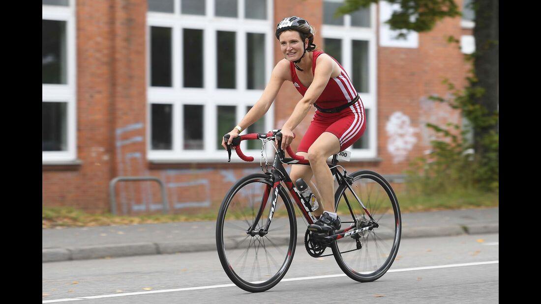 7-Türme-Triathlon Lübeck 2021