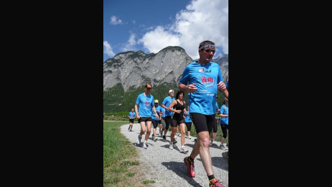 Abenteuerlauf Innsbruck