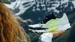 Adidas Terrex-Athletin Ekaterina Mityaeva