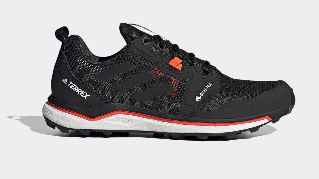 Adidas Terrex LAufsymposium 2021