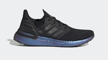 Adidas RUNNER'S WORLD