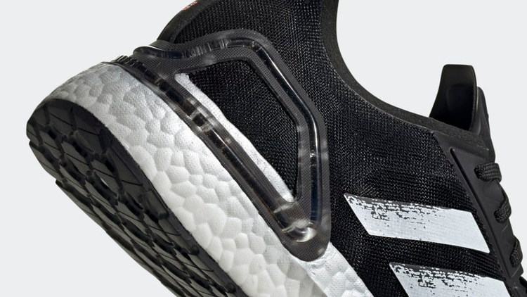 Adidas Ultraboost PB im Test RUNNER'S WORLD