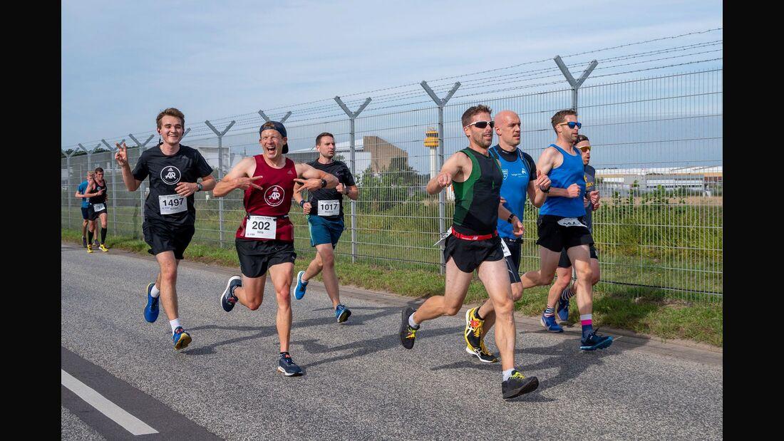 Airport Race Hamburg 2019