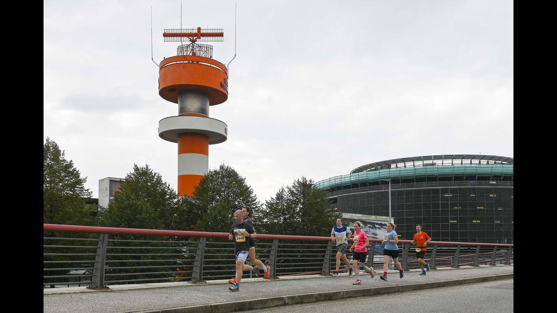 Airport Race Hamburg 2021