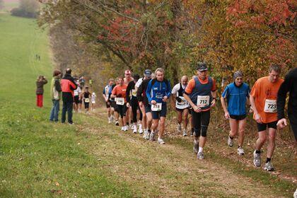 Alb Marathon Schwäbisch Gmünd