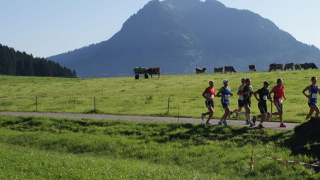 Allgäuer Panorama Marathon