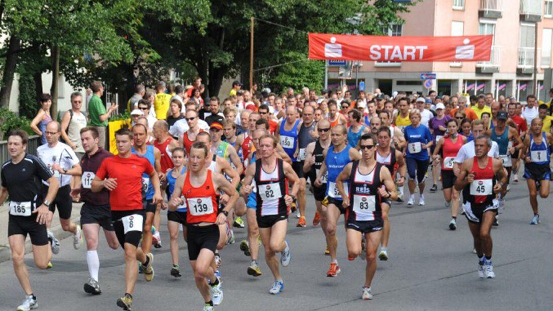 Altstadtfestlauf Hersbruck