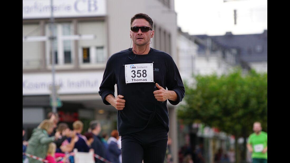 Altstadtlauf Saarlouis 2019
