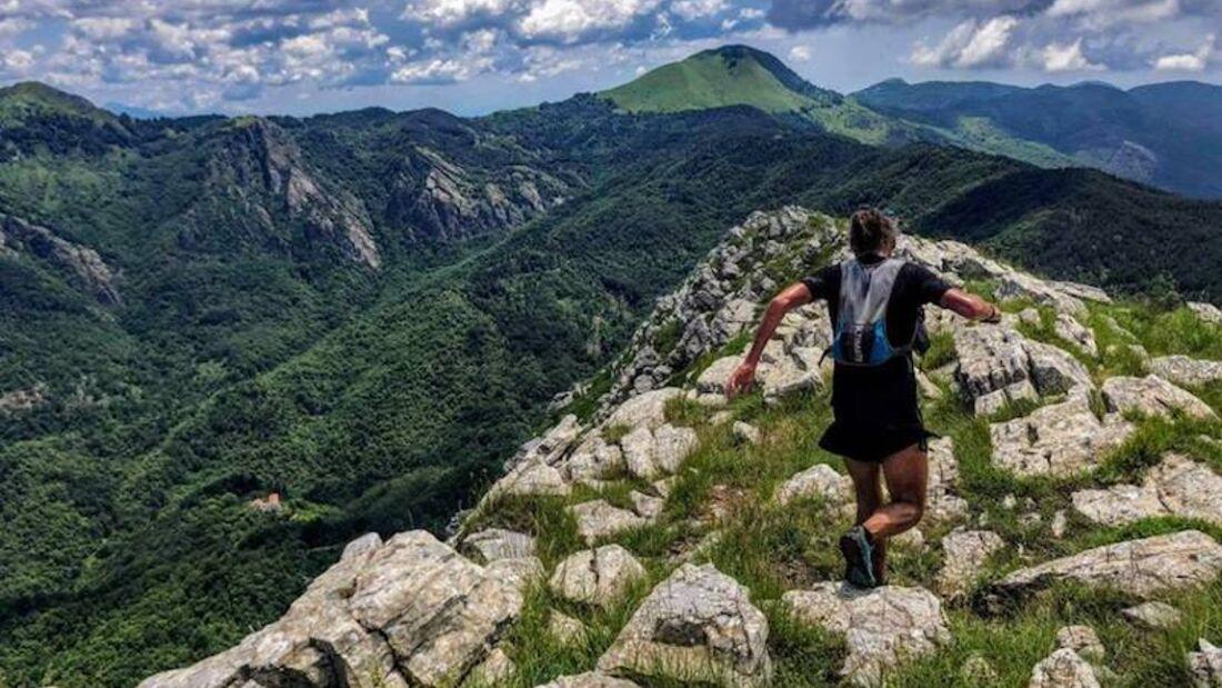 Alvi Trail Liguria 2019