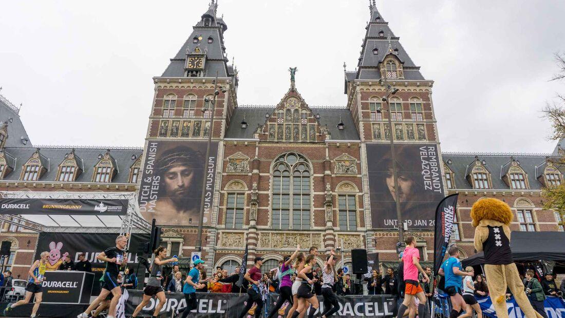 Amsterdam-Marathon