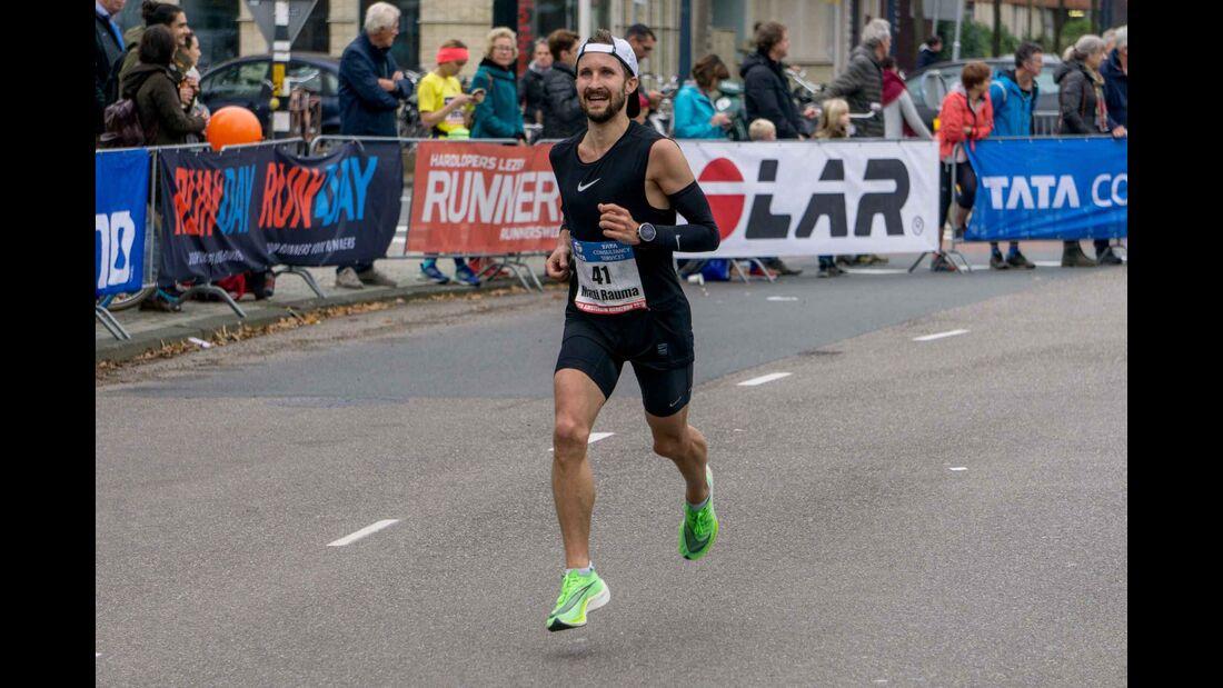 Amsterdam-Marathon 2019