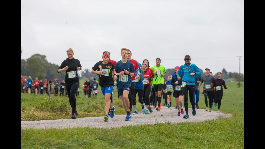 Andechser Naturlauf 2019