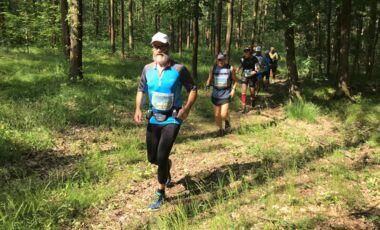 Anitas Schlösser-Wälder-Seen und Bergmarathon