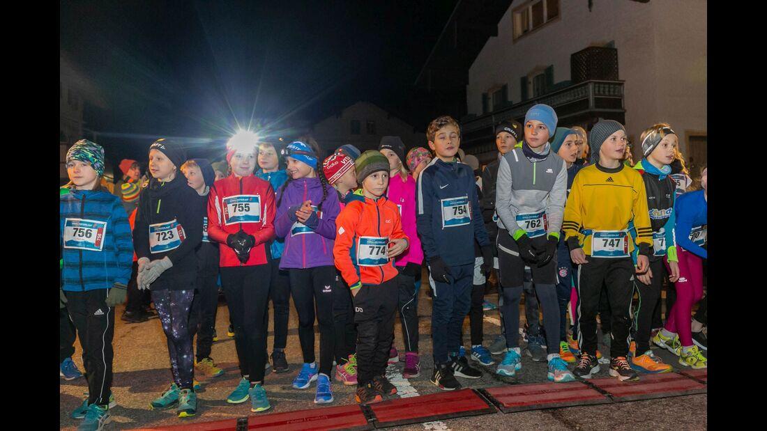 Aschauer Vorsilvesterlauf 2019