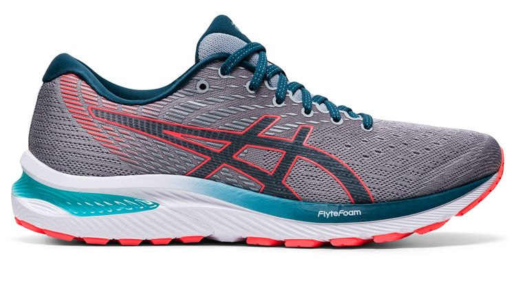 Asics Gel-Cumulus 22 im Test - RUNNER'S WORLD