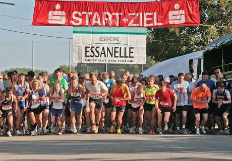 Augsburger Staffel-Marathon