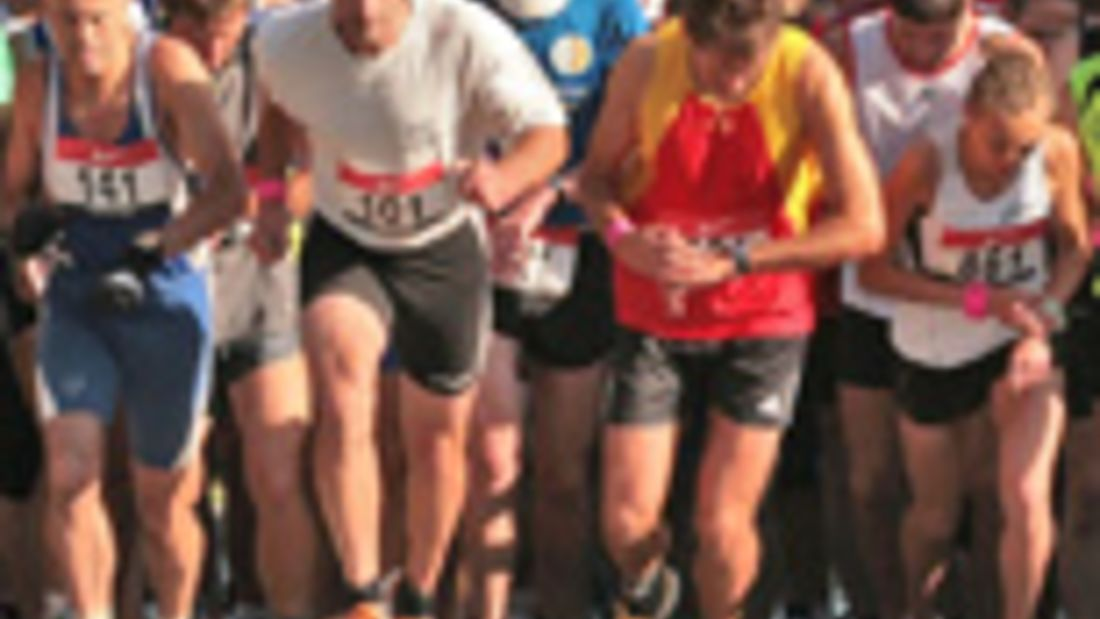 Augsburger Staffel-Marathon thl