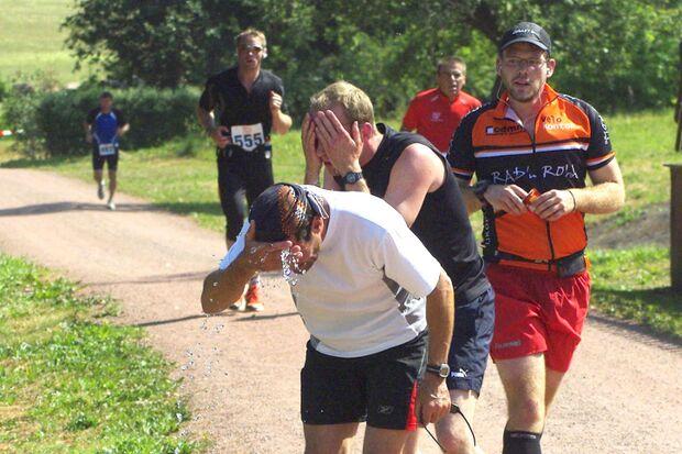Bad Salzungen Marathon 154