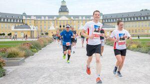 Baden-Marathon Karlsruhe