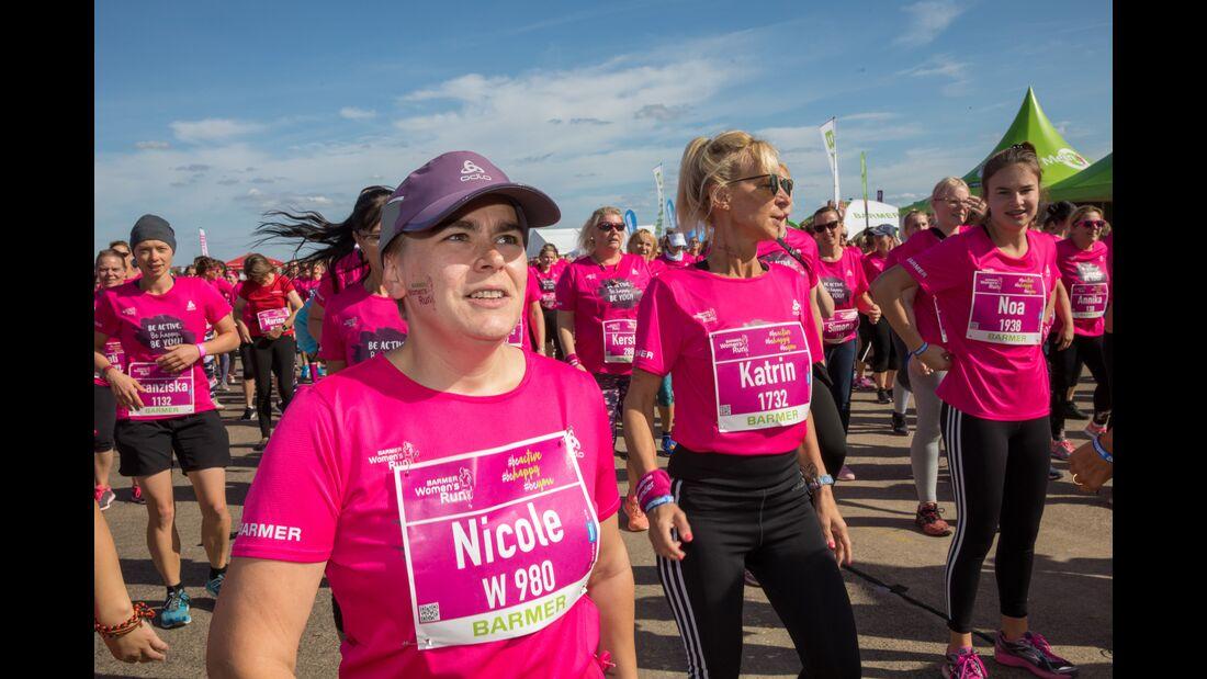 Barmer Women's Run Berlin 2019