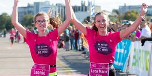 Barmer Women's Run Berlin 2019