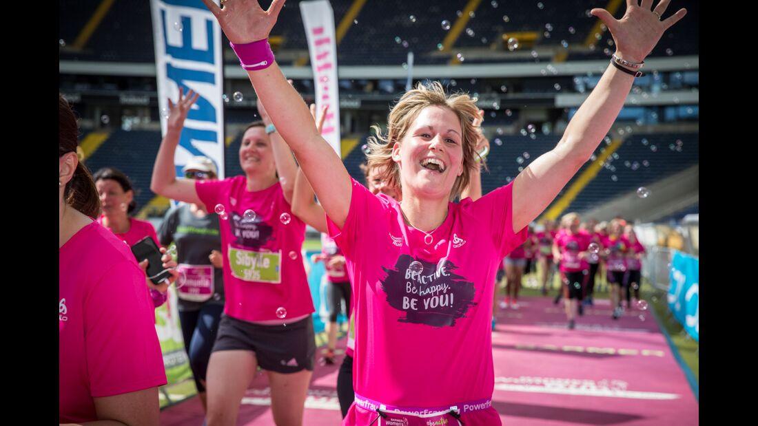 Barmer Women's Run Frankfurt 2019