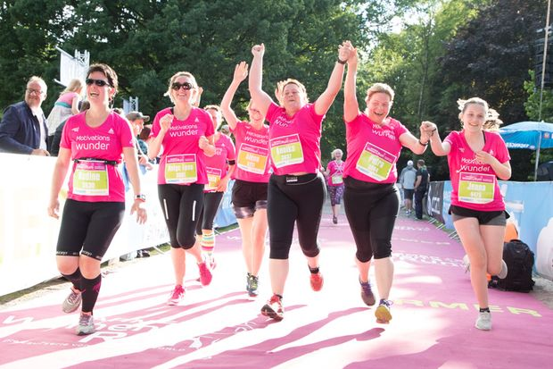 Barmer Women´s Run Hamburg 2017