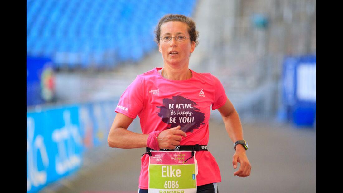 Barmer Women's Run Hamburg 2019