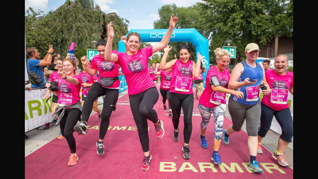 Barmer Women's Run Köln 2019