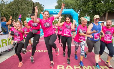 Barmer Women's Run Köln 2019