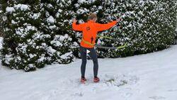Baumanns Lauf der Woche: Ein Dauerlauf mit anderen Sportarten