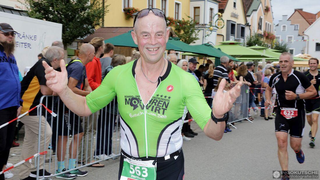 Beilngries Triathlon 2019
