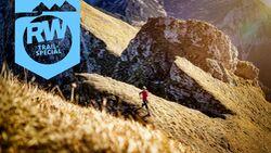Bergläufe und Bergmarathons