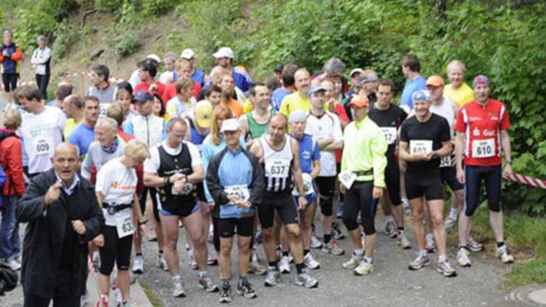 Bergstadt-Marathon