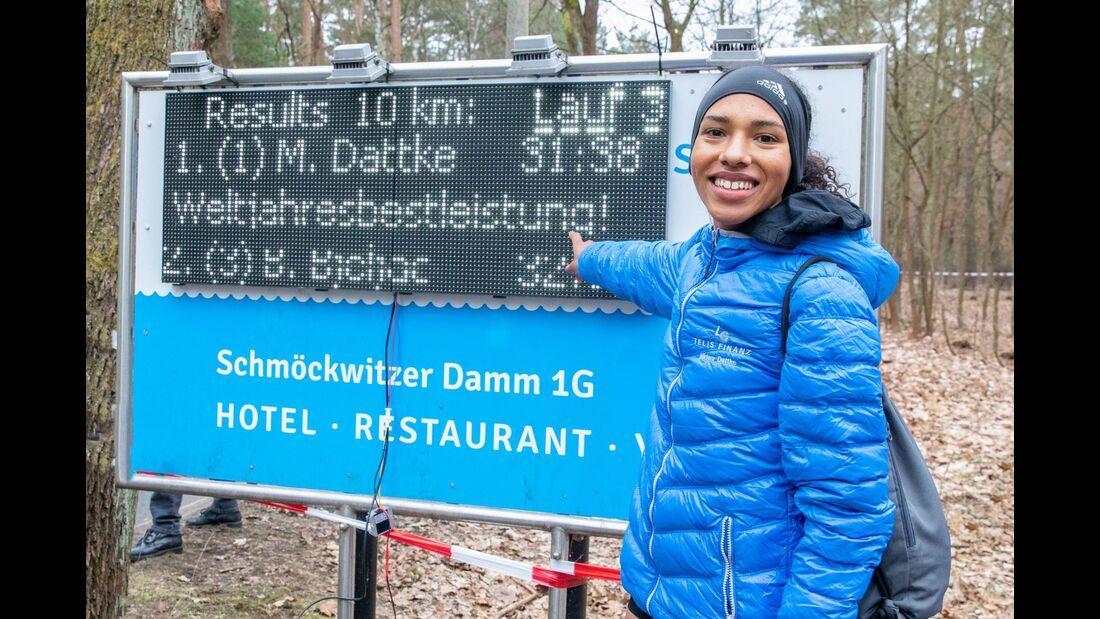 Berlin 10k Invitational 2021