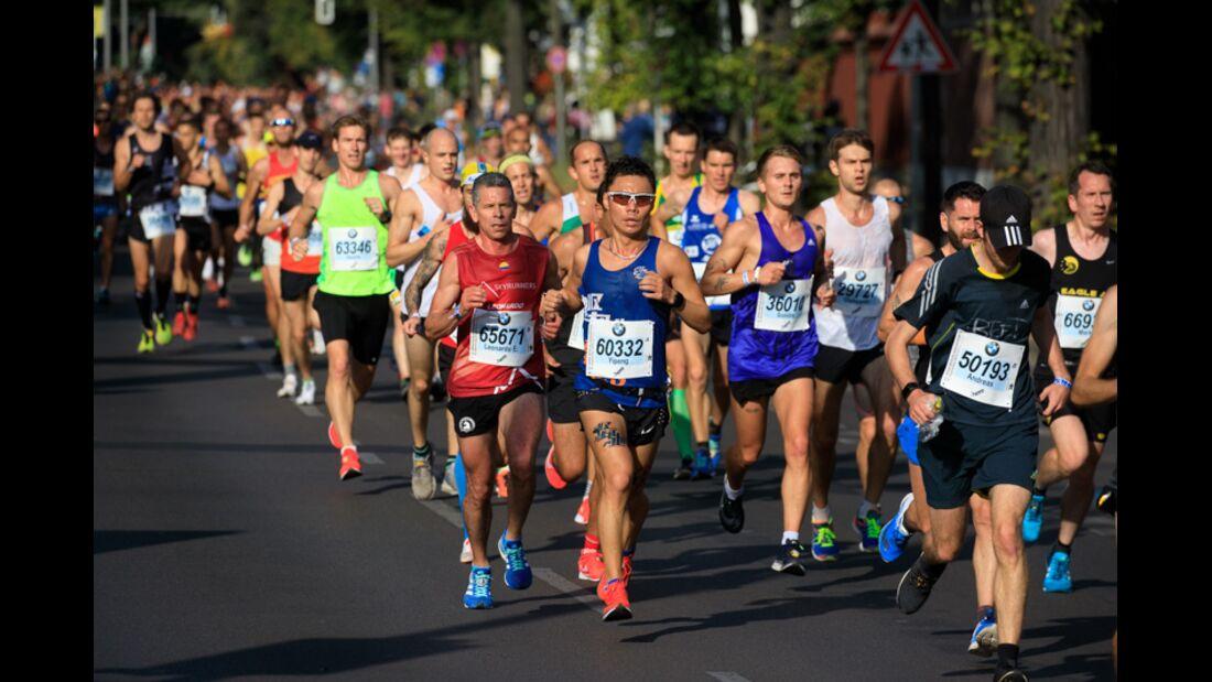 Berlin-Marathon 2018