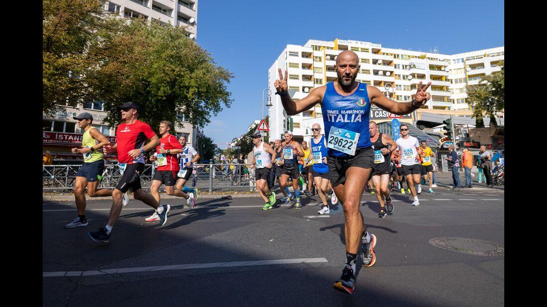 Berlin-Marathon 2021