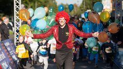 Bickendorfer Büdchenlauf: In Köln läuft der Karneval immer mit ...