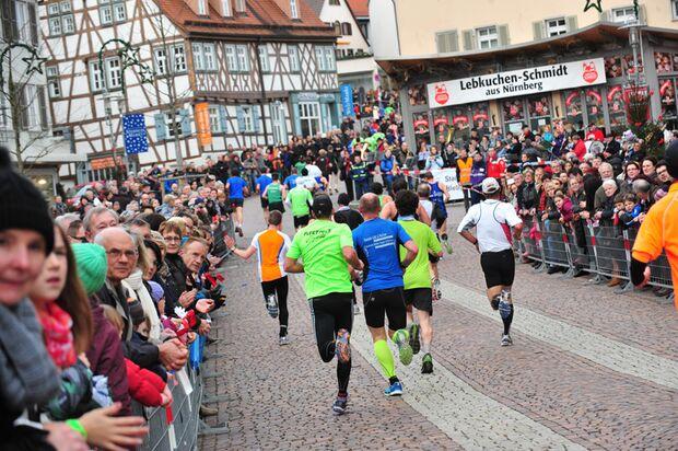 Bietigheimer Silvesterlauf 2012